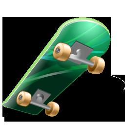 Catégorie Skate