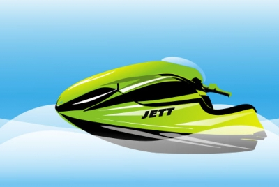 Catégorie Jet Ski