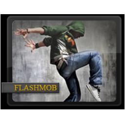 Catégorie Flashmob