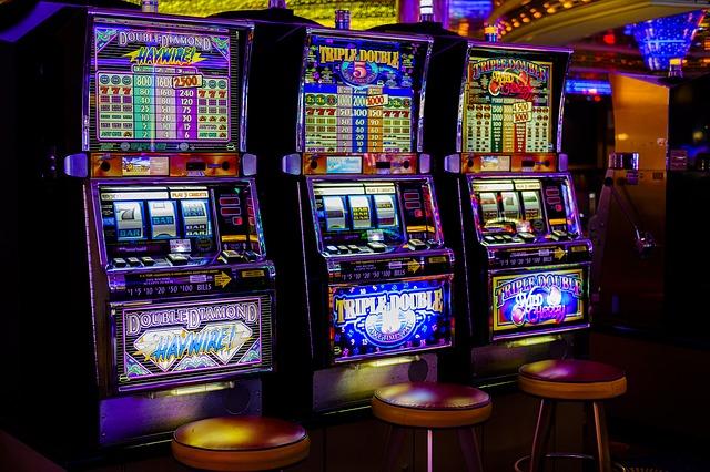 Catégorie Casino