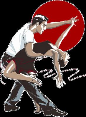 Catégorie Thé Dansant