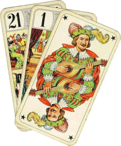 Catégorie Tarot