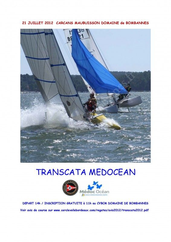Se divertir dans le m doc agenda la transcata m doc an - Carcans maubuisson office de tourisme ...