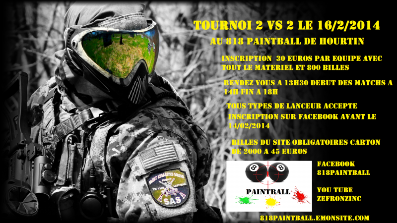 Paintball u tube