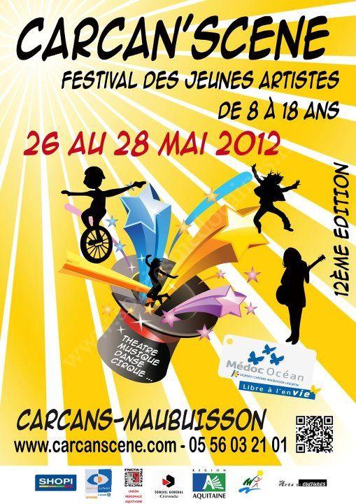 Se divertir dans le m doc agenda carcan 39 sc ne - Carcans maubuisson office de tourisme ...