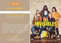 Thé Ciné : Les Invisibles