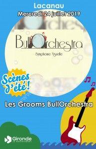 Les Grooms BullOrchestra