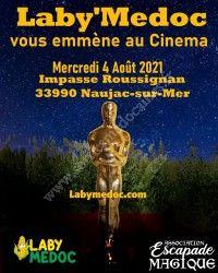 Soirée Cinéma - Le Labyrinthe de Cannes