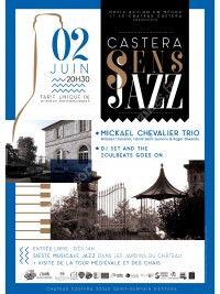 Castera Sens Jazz