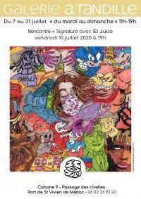 Exposition El Julio
