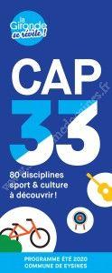 CAP 33 à Eysines 2020