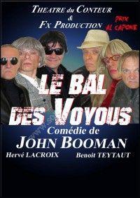 LE BAL DES VOYOUS
