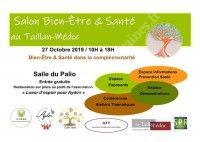 Salon Bien-Etre & Santé