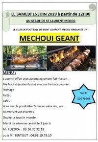 Mechoui géant