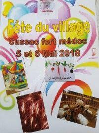 Fête du Village 2018