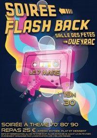 Soirée Flash Back