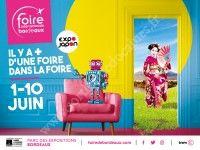 Foire Internationale de Bordeaux