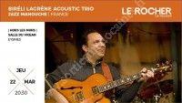 Bireli Lagrène - Jazz Manouche