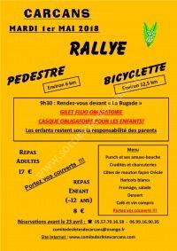 Rallye Bicyclette