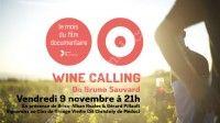 Ciné-Débat : Wine Calling