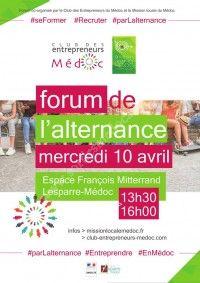 Forum de l'Alternance 2019