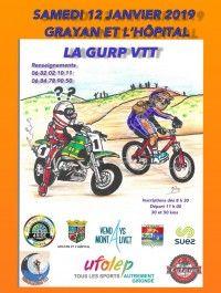 La Gurp VTT 2019