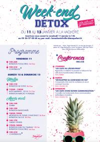 Week-End Détox