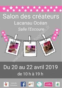 Salon des Créateurs 2019