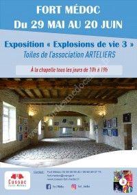 Exposition : Explosions de vies 3