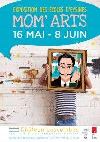 Exposition Mom'Arts 2019