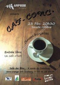 Caf-Conc'