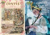 Lecture de Contes