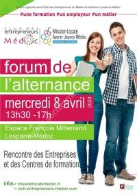 Forum de L'alternance 2020