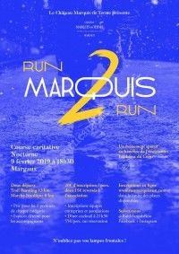 Run Marquis Run 2019 : Trail nocturne caritatif