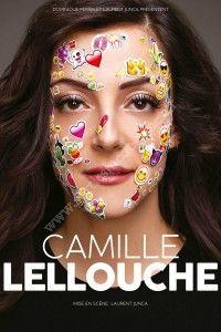 Spectacle de Camille Lellouche / Arkéa Arena