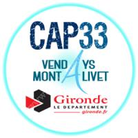 CAP 33 - Vacances Printemps 2019