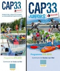 CAP 33 / CAP 33 Junior 2019