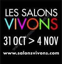 Les Salons Vivons 2018