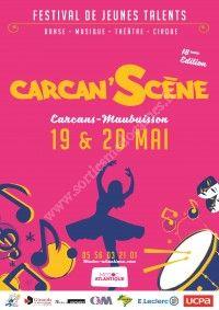 Carcan'Scène 2018