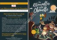 Ciné-Goûter : Les Ritournelles de la Chouette