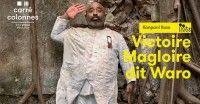 Victoire Magloire dit Waro