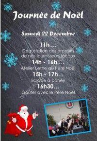 Journée de Noël