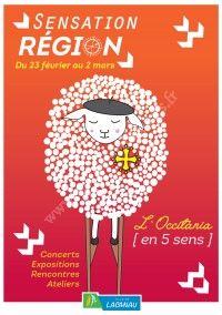 Sensation Région 2019 : L'Occitania