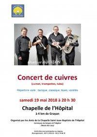 Concert de Cuivres