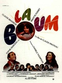 Cinéma en plein air : La boum 1