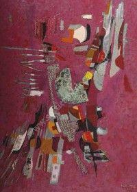 Exposition de Pierre Berroeta