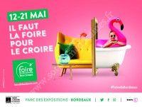Foire Internationale de Bordeaux 2018
