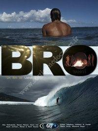 Projection de films sur le thème du surf