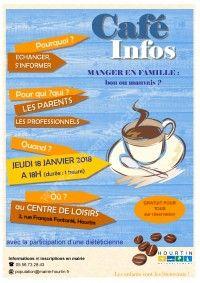 Café info