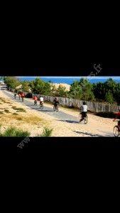 Monta Vélo Tour Déguisé